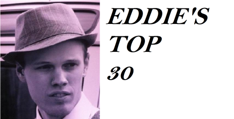 Eddie's Top 30 Films