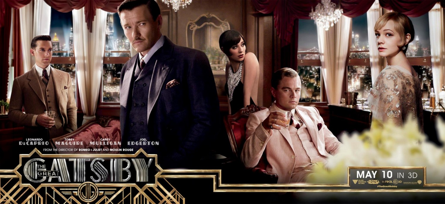 a review of the great gatsby Start studying great gatsby test review learn vocabulary, terms, and more with flashcards, games, and other study tools.