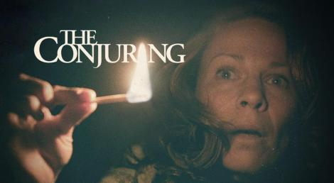 Conjuring top