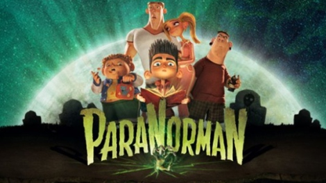 Paranorman - post
