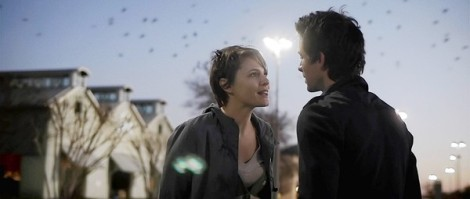 Upstream Color - movie
