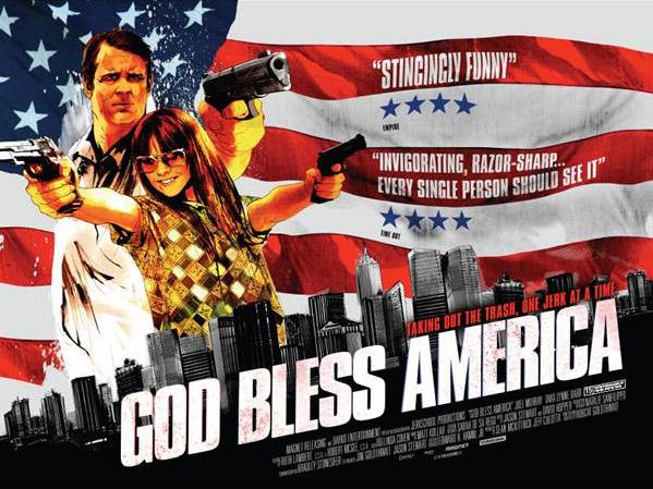 Image result for god bless america movie