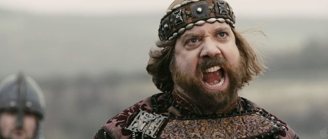 I know I'd surrender to a Paul Giamatti this mad...