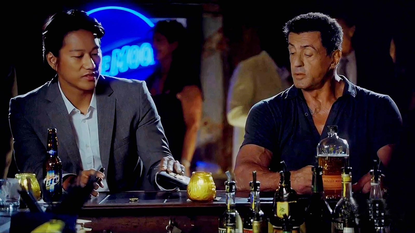 Film Review – Bullet to the Head (2012) | Jordan and Eddie ...