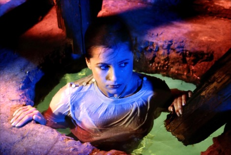 An underwater sequence near the beginning of Inferno stands as one of Argento's best