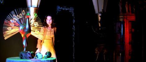 Suspiria; a masterpiece of artistic horror