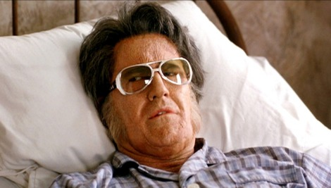 Campbell is simply phenomenal as Elvis in Don Coscarelli's brilliant Bubba Ho-Tep