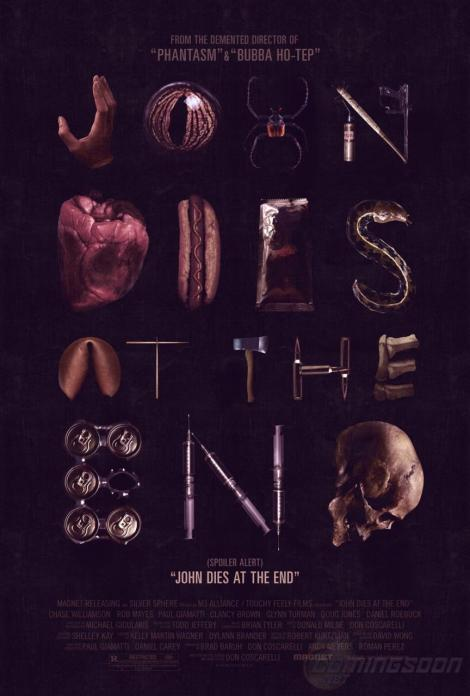 john dies at the end movie poster
