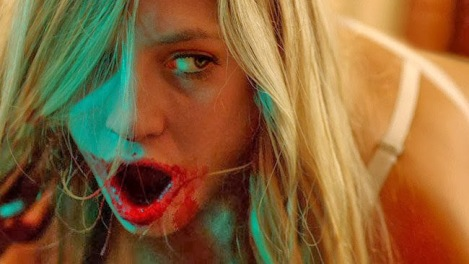 Independent auteur Lucky McKee is back with a remake of his first feature All Cheerleaders Die