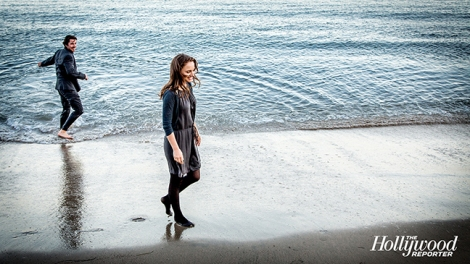 Christian Bale and Natalie Portman in the mysterious Knight of Cups