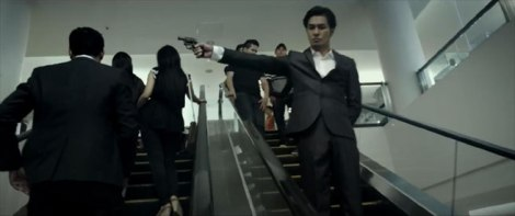 It has a lot to live up to, but The Raid 2 promises to bring the goods