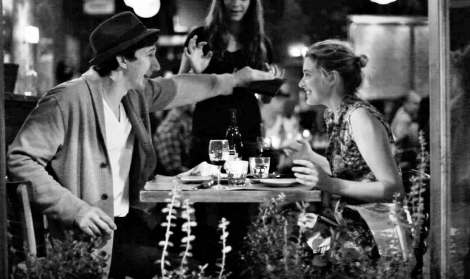 Frances Ha - post