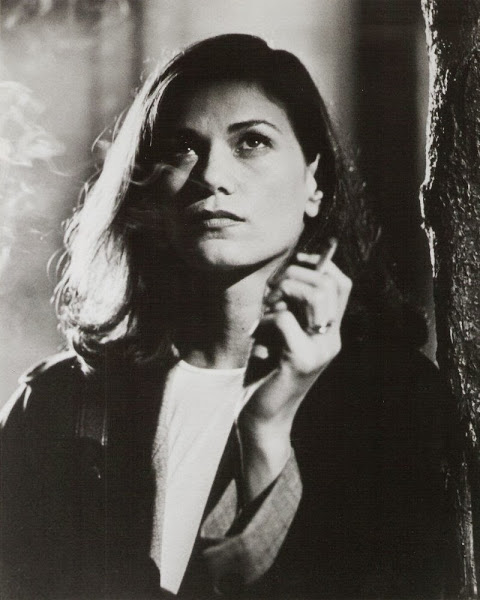 Linda Fiorentino Now