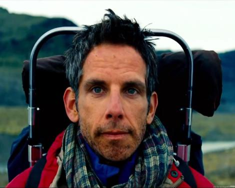 The Secret Life of Walter Mitty - post