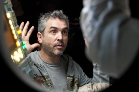 Alfonso Cuaron may be receiving his just rewards after Children of Men was shunned years ago