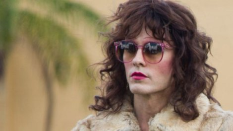 The barely recognizable Jared Leto should make it a double win for Dallas Buyers Club male leads