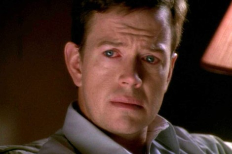 Dylan Baker in one of the most harrowing scenes ever filmed