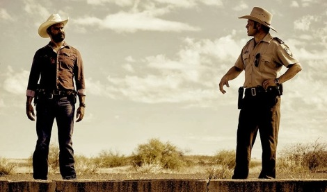 Mystery Road - post