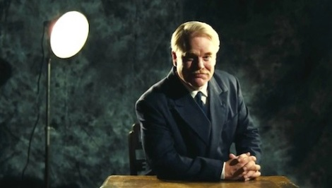 Phillip Seymour Hoffman - top