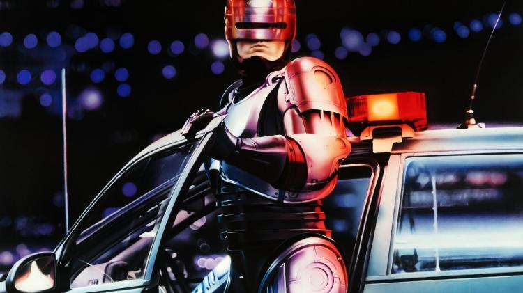 Robocop - feature