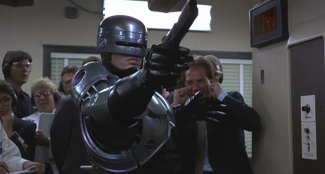 Robocop - post