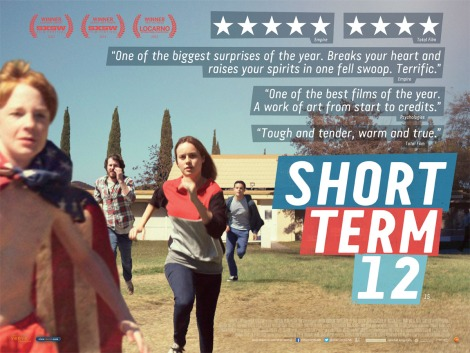 Short Term 12 - post