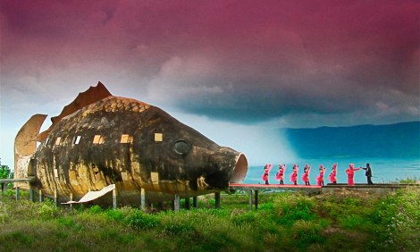 The Act of Killing - feature