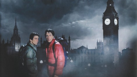 An American Werewolf in London. The best of the beasts