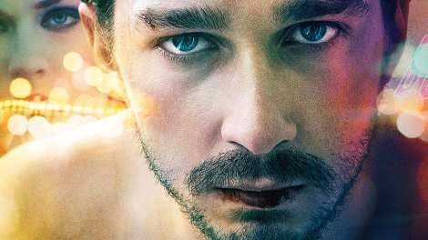 Charlie Countryman - feature