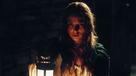 Elsa Pataky in the moody Romasanta: The Werewolf Hunt