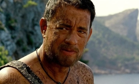 Hanks played many roles in the Sci-Fi epic Cloud Atlas