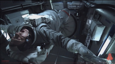 Europa Report - post