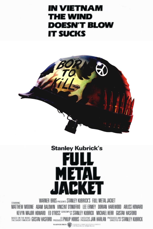 movie full metal jacket