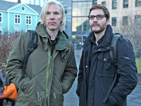 The Fifth Estate - feature