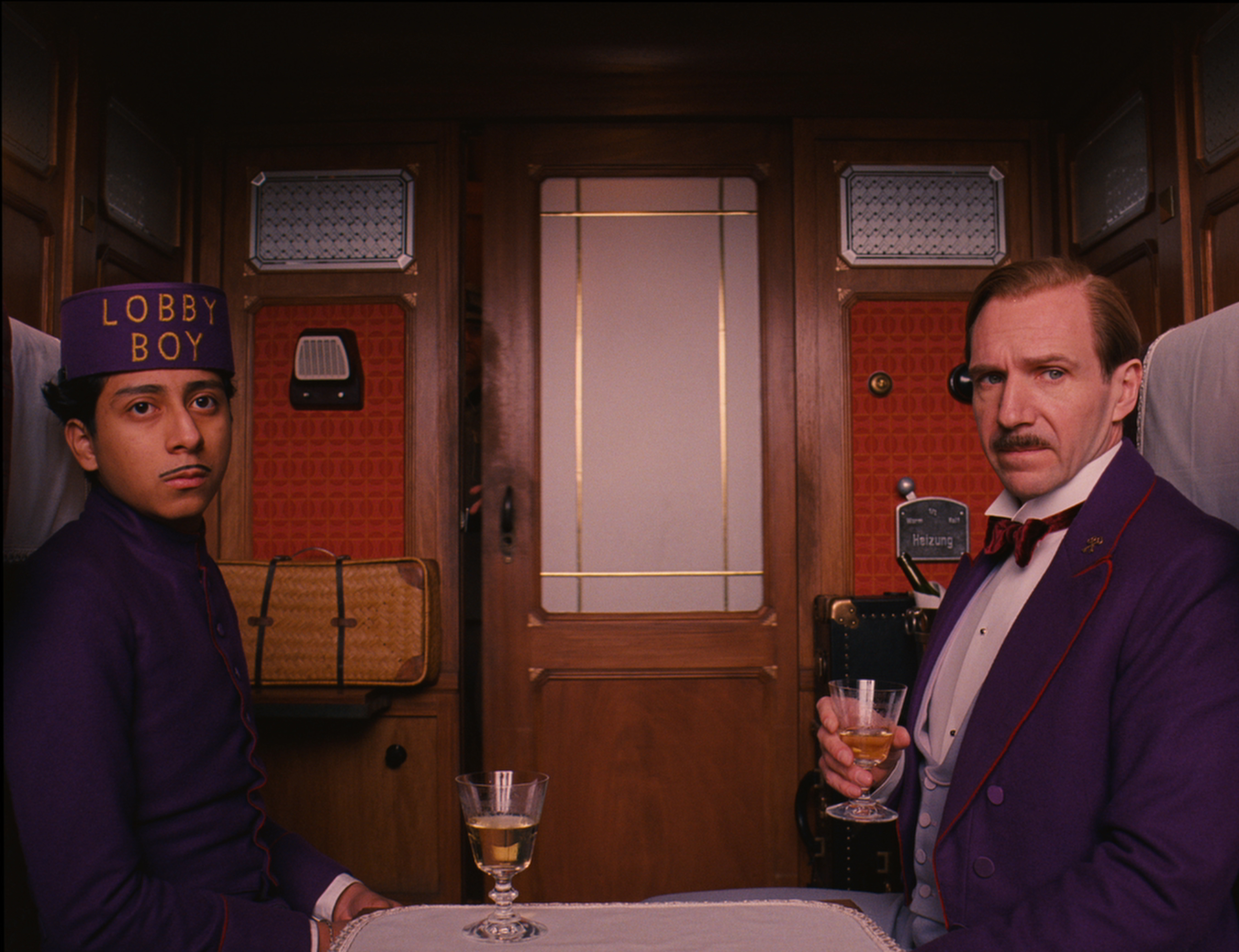 Grand Budapest Hotel Quotes Film Review  The Grand Budapest Hotel 2014  Jordan And Eddie
