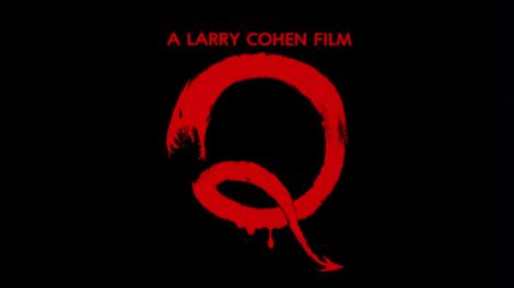 Q larry cohen