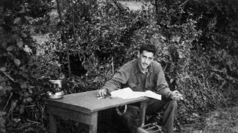 Salinger - post