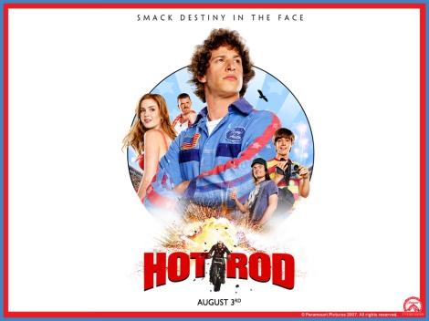 hot rod 2007