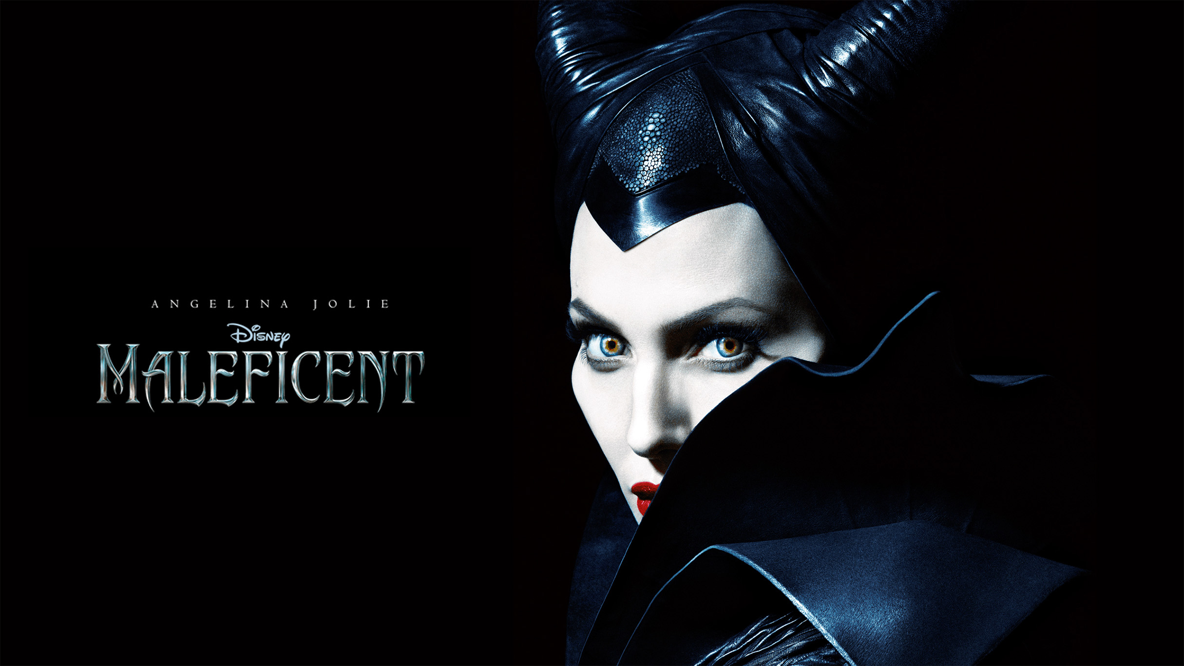 Film Review Maleficent 2014 Jordan And Eddie The