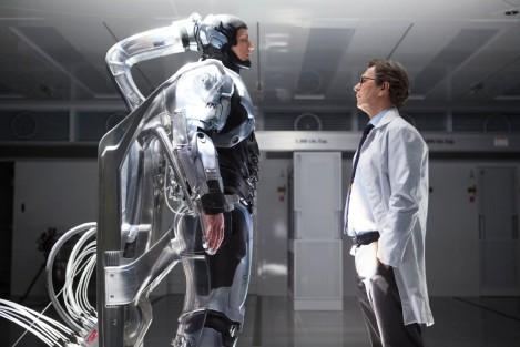 Robo - post