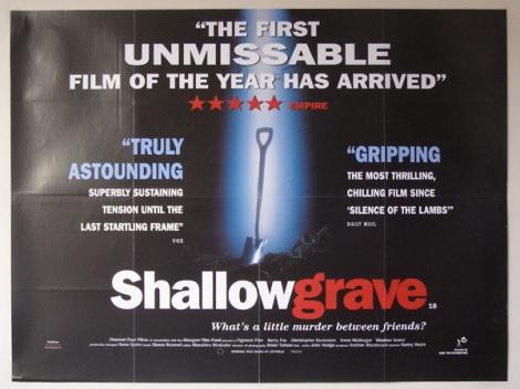 shallow grave1994