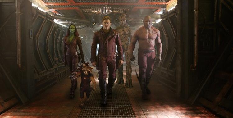 Guardians - 3