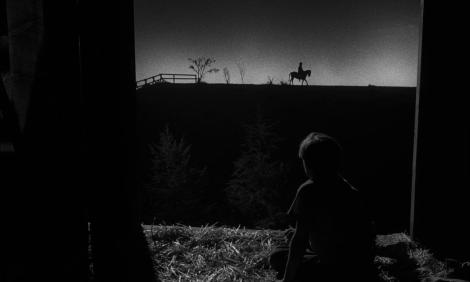 the night of the hunter 1955