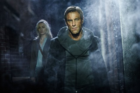I Frankenstein - post