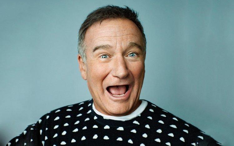 Robin Williams - feature
