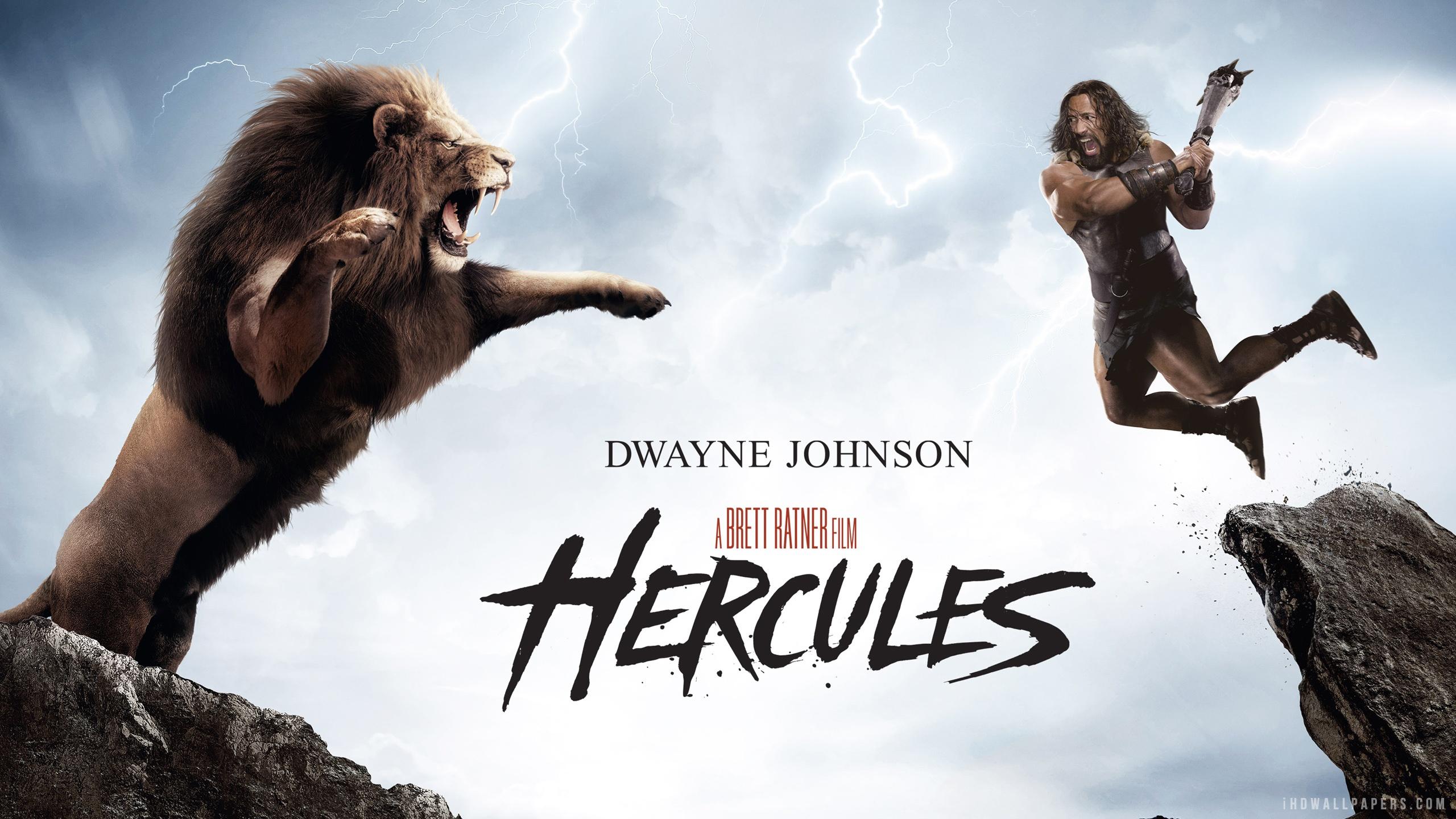 Film Review – Hercules (2014) | Jordan and Eddie (The ...