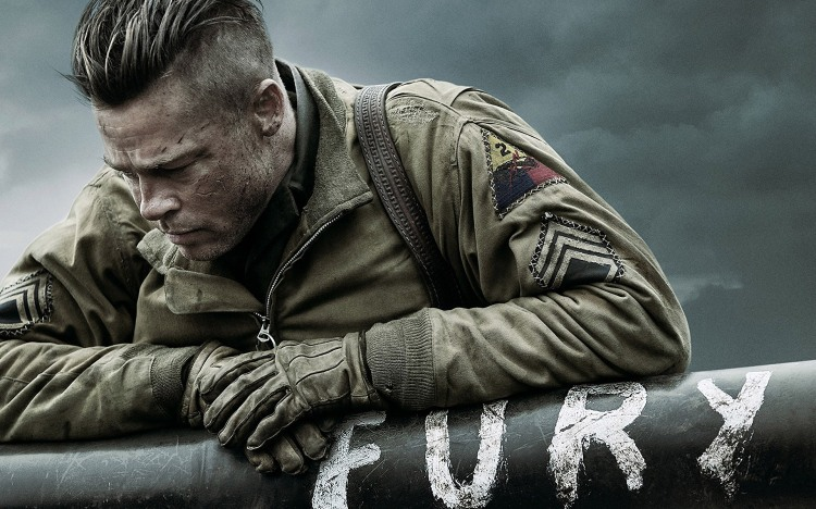 Fury - feature