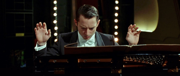the pianist movie review