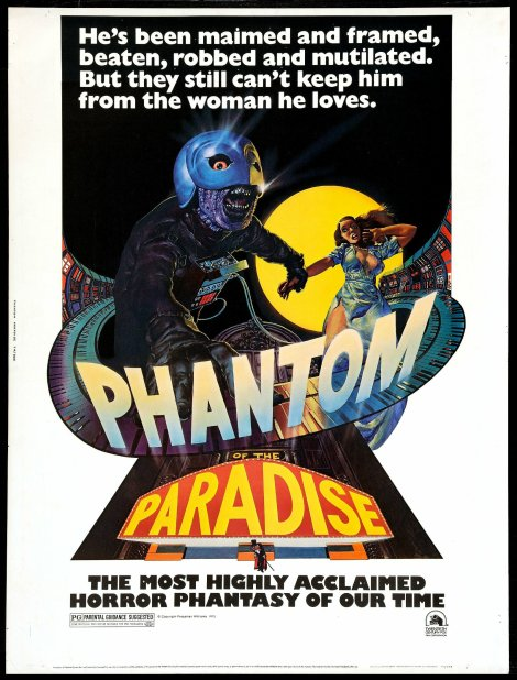 phantom-of-the-paradise poster