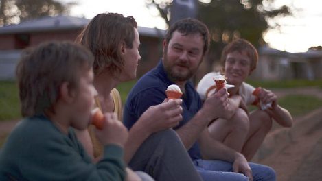 Snowtown - a low profile gem that Australia specialises in